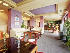 Saint George Hotel & Spa Bild 02