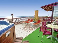 Saint George Hotel & Spa Bild 03