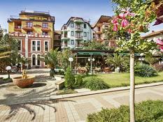 Saint George Hotel & Spa Bild 01