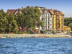 Saint George Hotel & Spa Bild 05