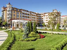 Hotel Royal Sun Bild 04