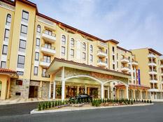 Hotel Royal Sun Bild 02