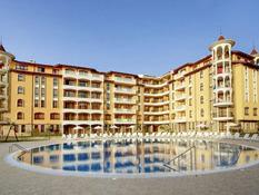 Hotel Royal Sun Bild 01
