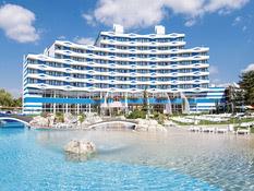 Hotel Trakia Plaza Bild 01