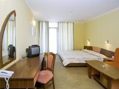 Hotel Trakia Plaza Bild 04