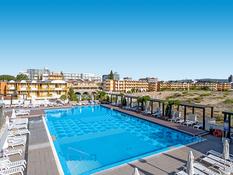 Hotel Burgas Beach Bild 02