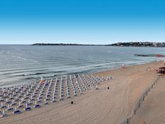 Hotel Burgas Beach Bild 04