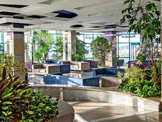 Hotel Burgas Beach Bild 10