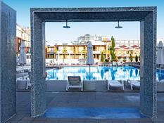 Hotel Burgas Beach Bild 09
