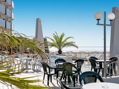 Hotel Burgas Beach Bild 08