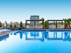 Hotel Burgas Beach Bild 06