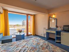 Hotel Nessebar Beach Bild 03