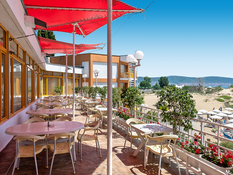 Hotel Nessebar Beach Bild 04