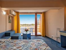 Hotel Nessebar Beach Bild 07