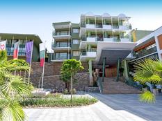 Hotel Nessebar Beach Bild 10