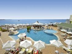 MPM Hotel Arsena Bild 01