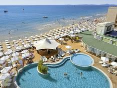 MPM Hotel Arsena Bild 07
