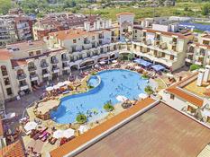 Hotel Martinez Bild 03