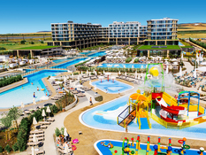 Wave Resort Bild 09