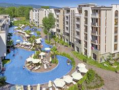 Cascadas Family Resort Bild 01