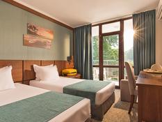 Hotel Pomorie Sun Bild 02