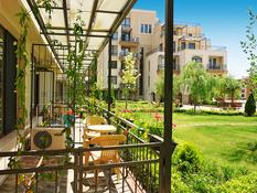 Hotel Sorrento Sole Mare Bild 03