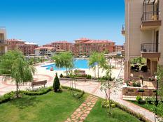 Hotel Sorrento Sole Mare Bild 01