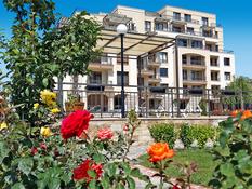 Hotel Sorrento Sole Mare Bild 05