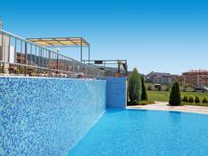 Hotel Sorrento Sole Mare Bild 04