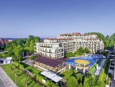 Hotel Prestige City II Bild 02