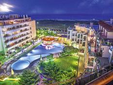 Hotel Prestige City II Bild 07