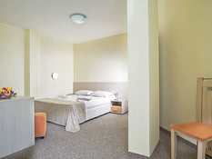 Hotel Prestige City II Bild 04