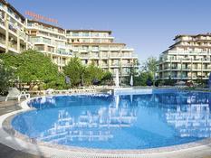 Hotel Prestige City II Bild 01