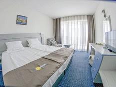 Hotel Sineva Park Bild 11