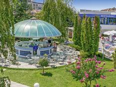 Hotel Sineva Park Bild 02