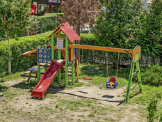 Hotel Sineva Park Bild 07
