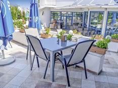 Hotel Sineva Park Bild 09