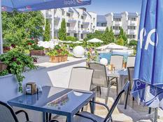 Hotel Sineva Park Bild 06