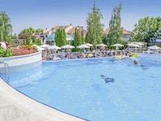 Hotel Sineva Park Bild 05