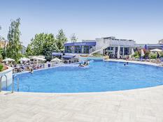 Hotel Sineva Park Bild 01