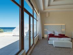 Hotel Perla Gold & Luxury Bild 06