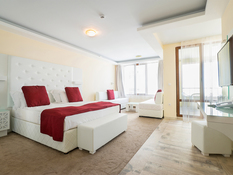 Hotel Perla Gold & Luxury Bild 05