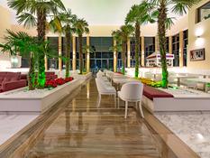 Hotel Perla Gold & Luxury Bild 07