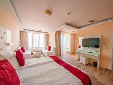 Hotel Perla Gold & Luxury Bild 10