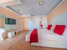 Hotel Perla Gold & Luxury Bild 11