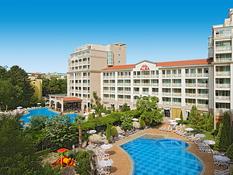 Hotel Alba Bild 01