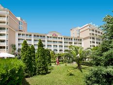 Hotel Alba Bild 05