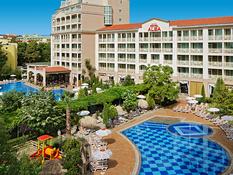 Hotel Alba Bild 12