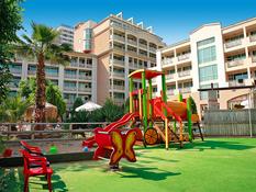 Hotel Alba Bild 08