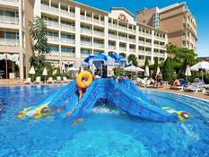 Hotel Alba Bild 03